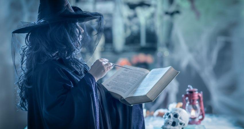 brujas wiccas