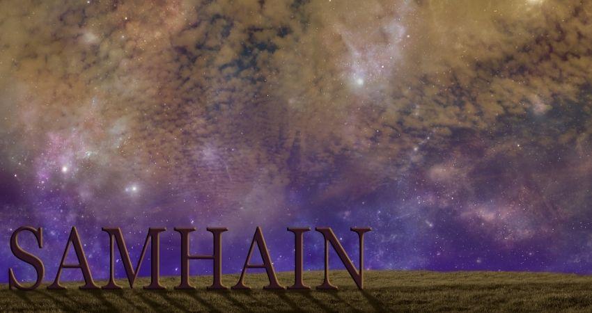 Samhain wicca