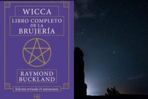 Wicca, libro completo de la brujería