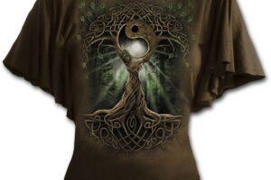 Camisetas Wicca